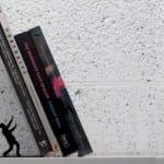 dekoratif kitap tutucular
