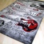 efsane gitar resimli hali modeli