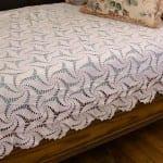 en güzel dantel yatak ortuleri