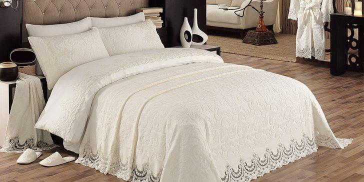 Evlen Home Son Moda Yatak örtüsü Modelleri 2015
