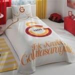 galatasaray genc odasi yatak ortusu