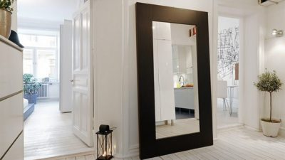 Yeni Moda Dekoratif Ayna Modelleri