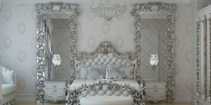 Göz Kamaştıran 15 Lüks Yatak Odası Modeli 2015