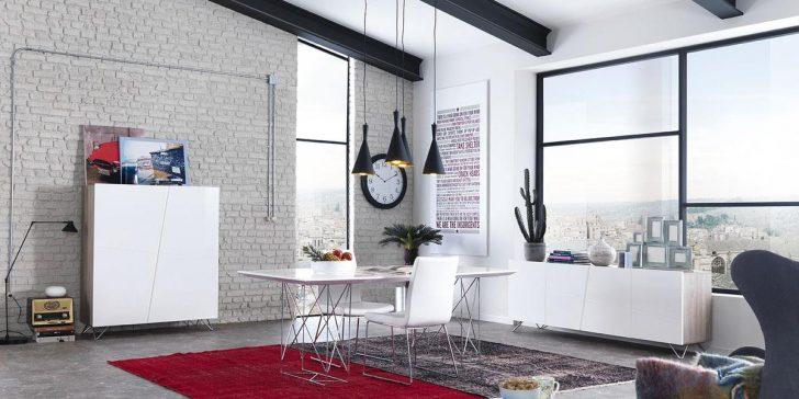 İder Mobilya Modern Yemek Odası Modelleri 2015