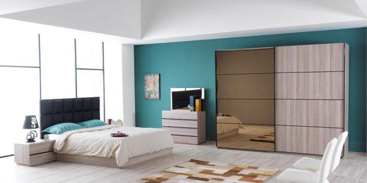 İder Mobilya 2015 Modern Yatak Odası Modelleri