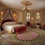 klasik ultra lux yatak odalari