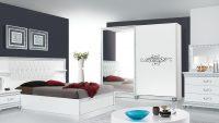 Yeni Trend Ladin Mobilya Yatak Odası Modelleri 2015
