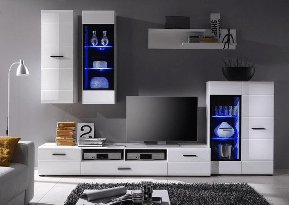 lola yeni moda tv ünitesi modeli