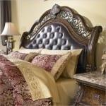 lux yatak basi