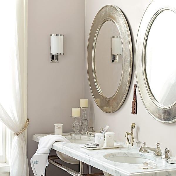 modern banyo aynalari 2015