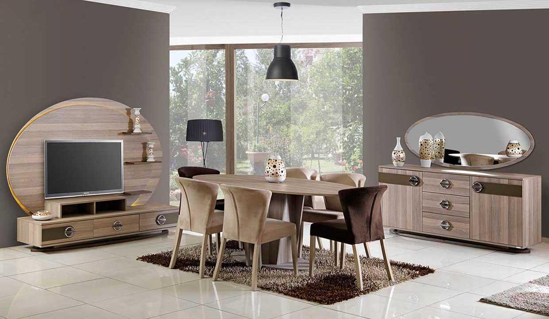 Yataş mobilya yemek odası takımları ve fiyatları