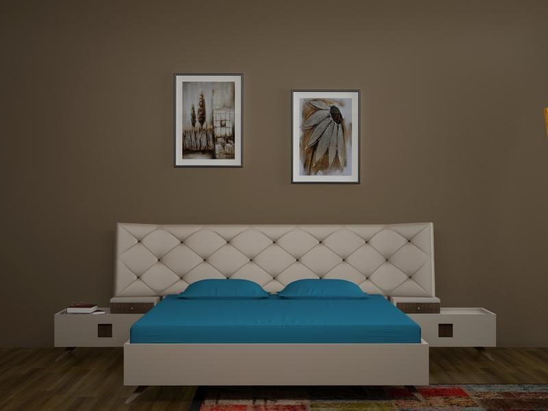 panello yatak odasi modelleri