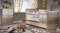Bellona Mobilya Yeni Trend Bebek Odası Modelleri 2015