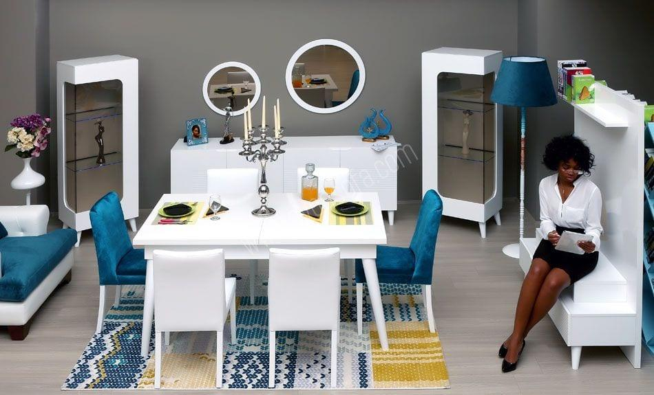 ritim yemek odasi