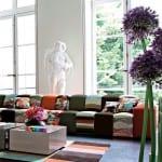 roche bobois dekoratif koltuk modelleri