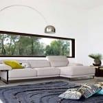 roche bobois modern salon takimlari