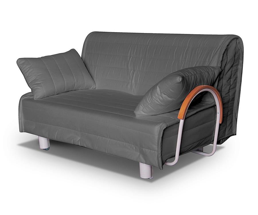 serdini gri yatakli kanepe