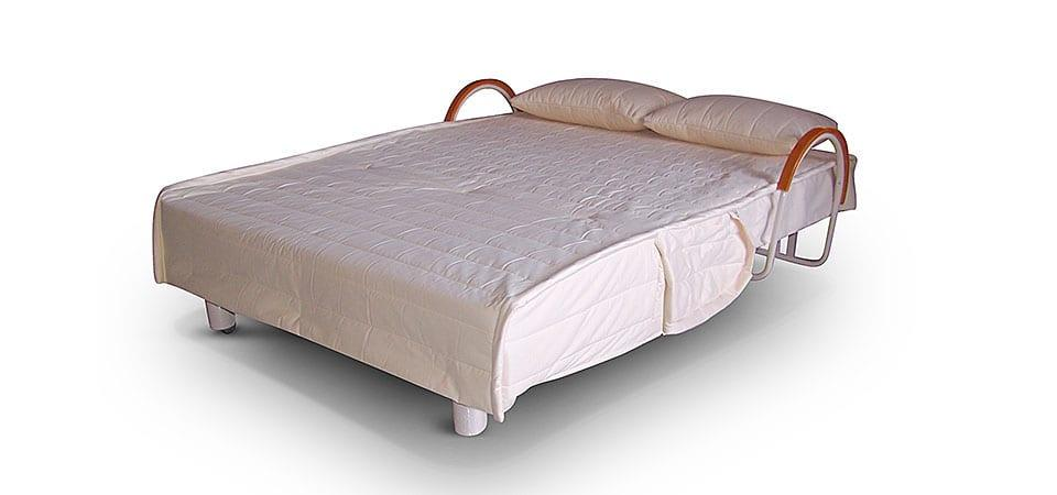 serdini yatakli modern kanepe modeli