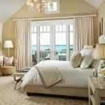 yatak odasi modern perde modelleri