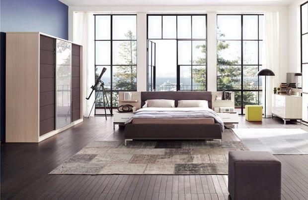 yatas piero yatak odasi