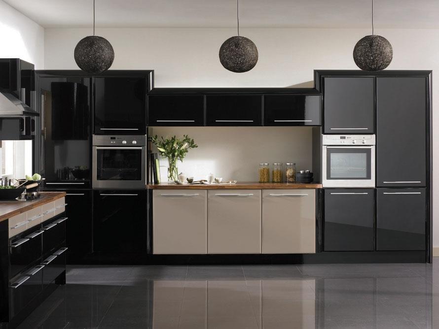 yeni moda modern mutfak modelleri
