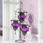 yeni trend dekoratif samdan modelleri