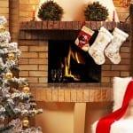 yeni yil ev dekorasyon fikirleri