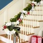 yeni yil merdiven susleri