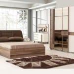 yildiz modern yatak odasi takimi