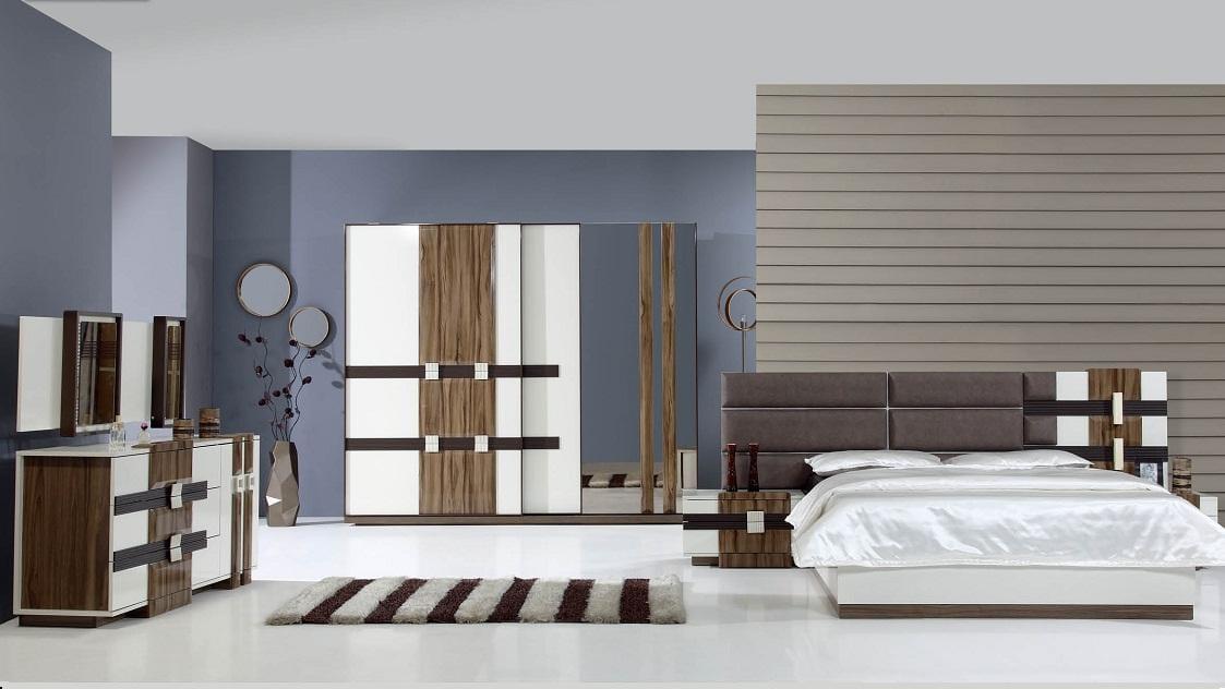 yildiz yatak odasi