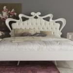 2015 beyaz avangarde yatak odasi modeli