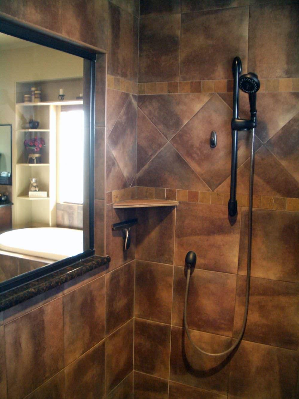 2015 modasi banyo fayans modelleri dekorstyle. Black Bedroom Furniture Sets. Home Design Ideas