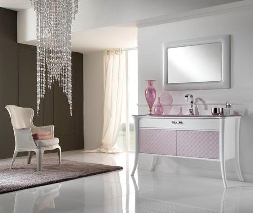 2015 modern banyo dolap modelleri