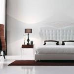 Beyaz yeni trend Yatak Odasi Tasarimi