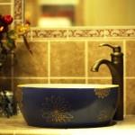 Ceramic banyo lavabo modelleri