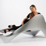 Futuristic modern mobilya tasarimlari