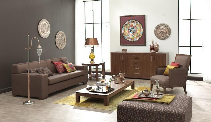 Tepe Home  Modern Oturma Grupları