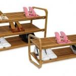 bambu ayakkabilik modelleri