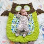 baykus bebek minderi