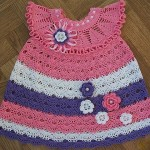 bebek baharlik elbise