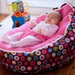 bebek icin uyku pufu modeli
