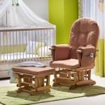 bebek odasi anne koltugu modelleri