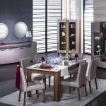 bellona cordoba yemek odasi