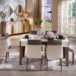 bellona style yemek odasi