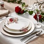 bernardo rose garden yemek takimi