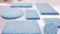 Birbirinden Güzel 20 Modern Banyo Halısı 2015