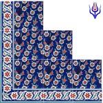cini desenli dekoratif fayanslar