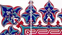 Çini Desenli Dekoratif Fayans Modelleri 2015
