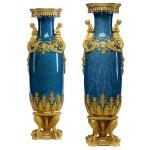 dekoratif antika vazo modelleri
