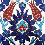 dekoratif cini karolar